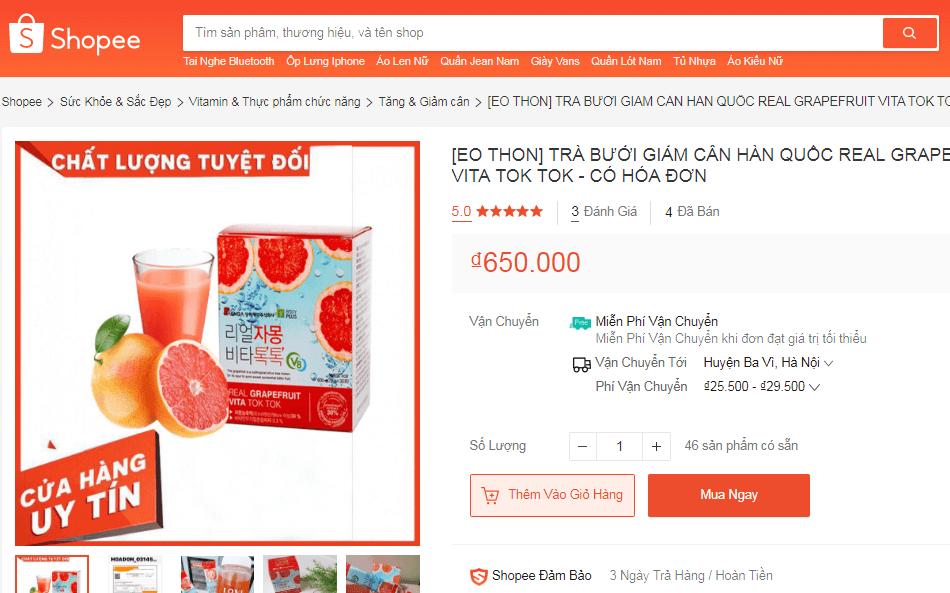 Trà bưởi giảm cân Hàn Quốc giá bao nhiêu, giá trà bưởi giảm cân Hàn Quốc, trà bưởi giảm cân của Hàn Quốc giá bao nhiêu, trà bưởi giảm cân Sanga Hàn Quốc giá bao nhiêu, trà giảm cân Vita bưởi Hàn Quốc giá bao nhiêu
