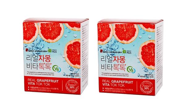 Trà bưởi giảm cân Hàn Quốc giá bao nhiêu? Mua ở đâu? Review từ người dùng có tốt không?