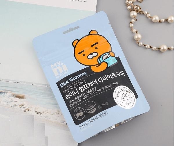 kẹo dẻo diet gummy review, kẹo diet gummy review, Kẹo giảm cân Diet Gummy Hàn Quốc review, Kẹo giảm cân Diet Gummy review