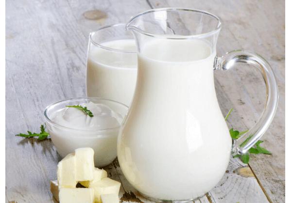 Uống sữa tươi có đường có tăng cân nặng không, Uống sữa tươi có đường có tăng cân nặng không